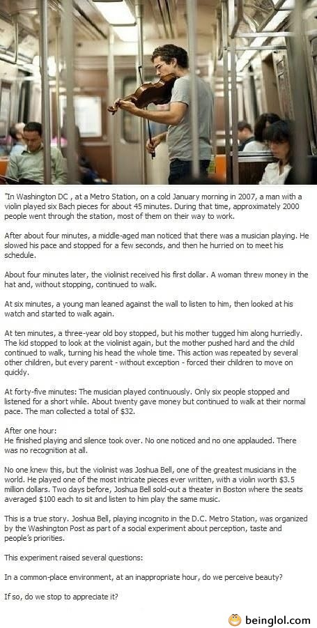 Awesome Story