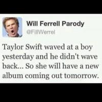 Funny Will Ferrell Parody 2013