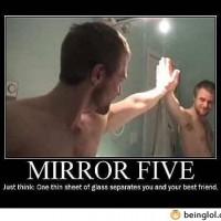 Mirror Five