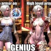 Genius Game Developer