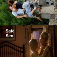 Unsafe Vs Safe