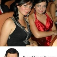 Mr Bean's Long-lost Daughter