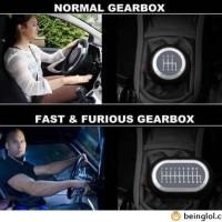 Shifting Lvl 2 Fast 2 Furious