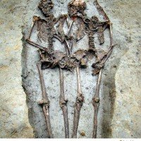 Couple Who Have Been Holding Hands For 1,500 Years