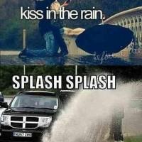 Splash Splash!