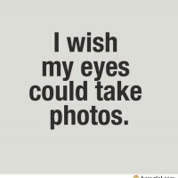 One Of My Wishes