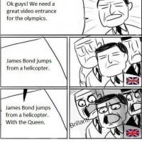 Olympic Creatives