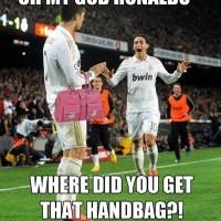 Ronaldo Handbag