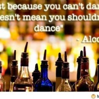 Alcohol Quote