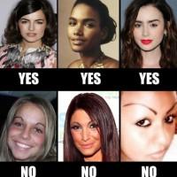 Please Listen Women !
