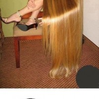 Mother Of Hair !