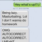 Epic Girlfriend Reply Fail! Xd