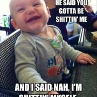 Baby's Joke
