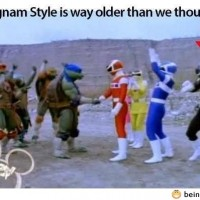 Gangnam Style Is Way Older