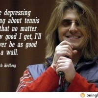 Funny Quote About Tennis