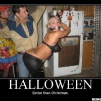 Halloween :!