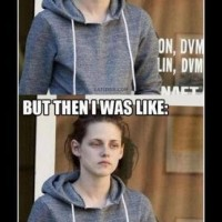 Control Your Emotions Please Kristen Stewart