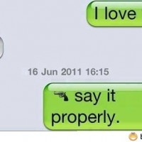 Say It Properly!