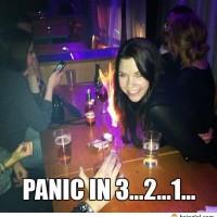 Now Panic!