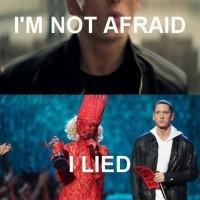 Eminem Lied
