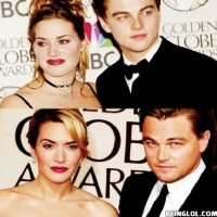 Jack & Rose Then & Now