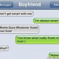 I'm Always Smart !
