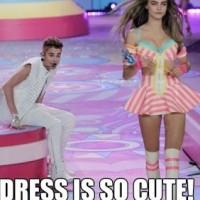 Justin Bieber Fail !