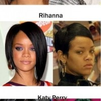 Celebrities Without Makeup. You'll Be Shocked!