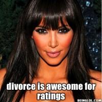 Kim Kardashian Logic