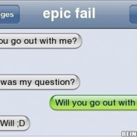 Epic Win Asking A Girl Out!