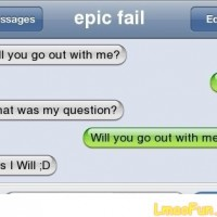 Epic Win Asking A Girl Out!!