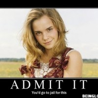 Admit It !