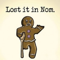 Lost It In Nom