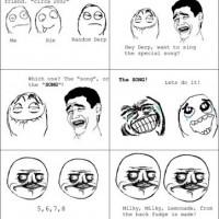 3rd Grade Humor Was The Best ...
