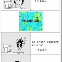 Crush, Y U So Cruel ?