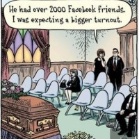 For Those Who Love Facebook