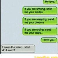 Haha.. Lover Trolling! Xd