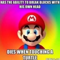 Super Mario Logic !