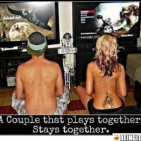 Couples That Play Together