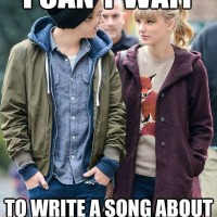 Taylor Swift And Harry Styles One Direction