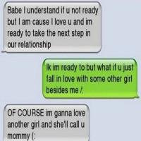 Babe I Understand