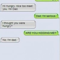 This Dad Had The Most Awesome Sense Of Humor