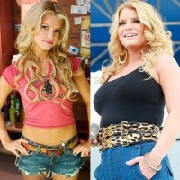 Jessica Simpson Epic Fail
