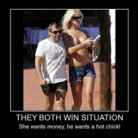 They Both Win Situation