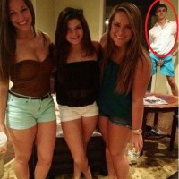 Photobomb Of The Year