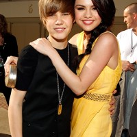 Justin Bieber, Selena Gomez The Way They Were