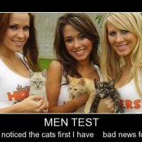Men Test