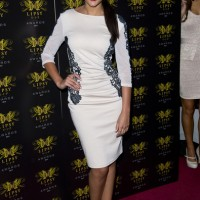 Michelle Keegan At Vip Awards Ceremony