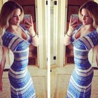 A Nice Dress