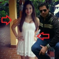 Epic Couple, Photoshop Fail